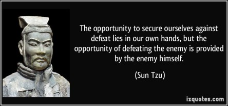 quote-the-opportunity-to-secure-ourselves-against-defeat-lies-in-our-own-hands-but-the-opportunity-of-sun-tzu-188570